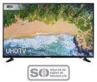 Samsung UE55NU7021 Lisburn